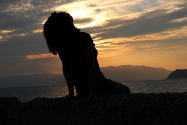 感情の解放